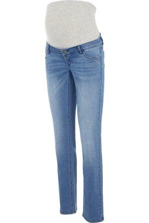 Mama Licious Dames Broeken - Jeans 'Sarina