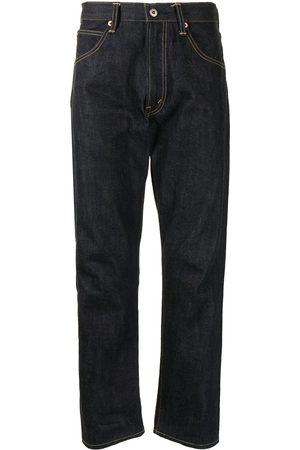 Comme des Garçons Straight leg jeans