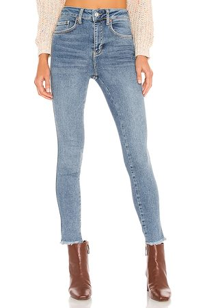 Free People High Rise Jegging in