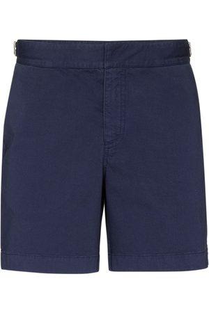 Orlebar Brown Heren Shorts - Bulldog chino shorts
