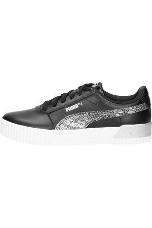 PUMA Dames Lage sneakers - Carina Untamed