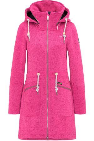 Schmuddelwedda Fleece jas