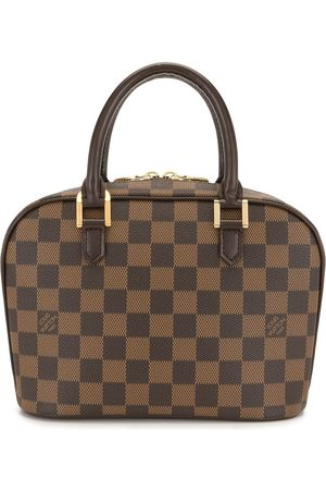 LOUIS VUITTON Dames Shoppers - 2004 pre-owned Sarria Mini tote bag
