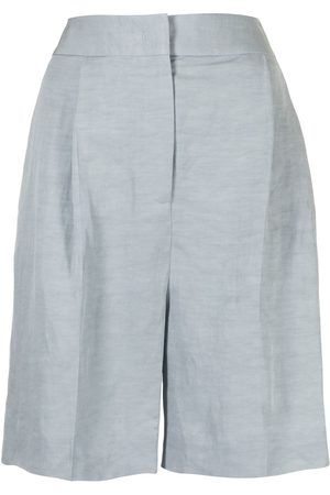 Fabiana Filippi High-waist tailored shorts