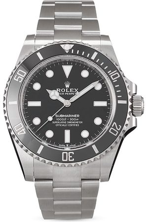 Rolex 2020 pre-owned Submariner 41mm