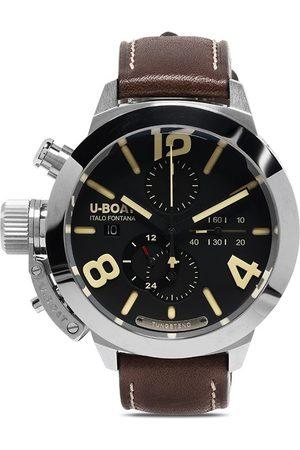 U-BOAT Classico Movelock watch 45mm