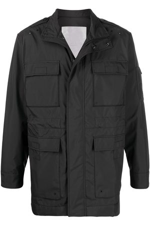 A-cold-wall* Classic cargo jacket