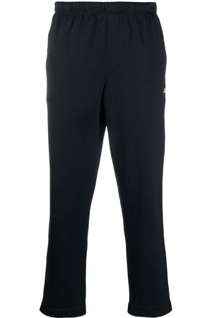 Ami Heren Joggingbroeken - Embroidered logo track trousers