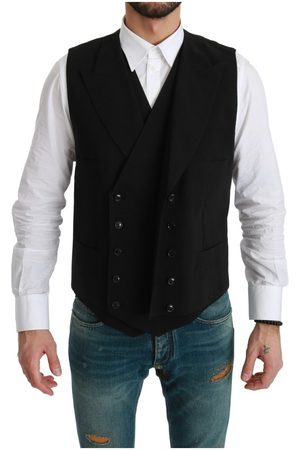 Dolce & Gabbana Formele Double Breasted Vest