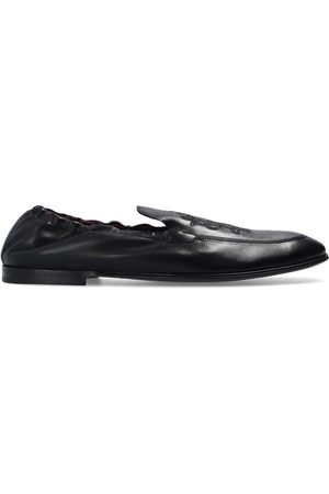 Dolce & Gabbana Heren Loafers - Leather loafers