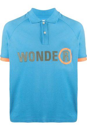 WALTER VAN BEIRENDONCK Heren Poloshirts - Wonder Bear polo shirt