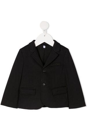 Emporio Armani Straight-cut blazer