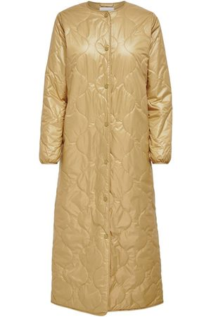 Only X-long Quilted Jacket Dames
