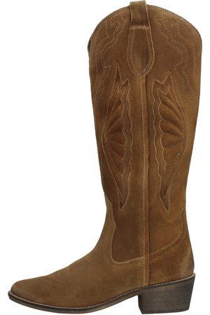 Sub55 Dames Cowboy Boots - Western Laarzen