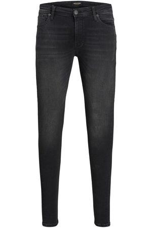 Jack & Jones Tom Original Jos 010 Sps Skinny Jeans Heren Zwart