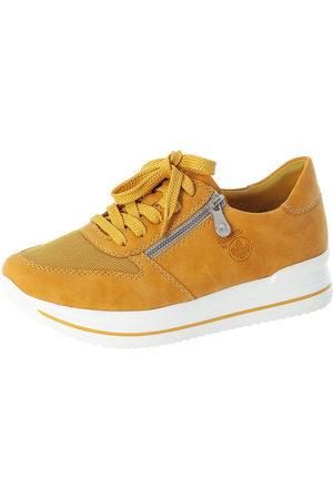 Rieker Dames Lage sneakers - Sneakers laag