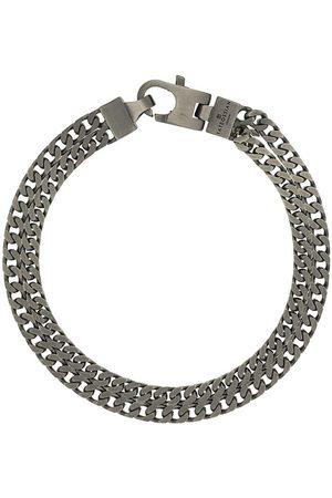 Tateossian Grumette Duo slim bracelet