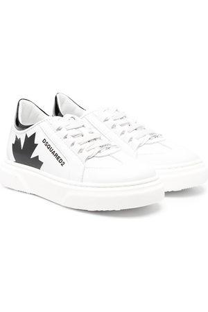 Dsquared2 Logo-print sneakers