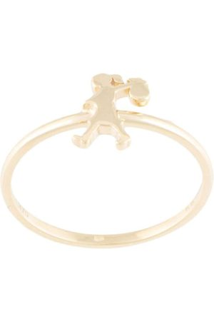 Karen Walker Dames Ringen - Mini Runaway Girl ring