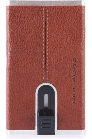 Piquadro Heren Portemonnees - Compact wallet