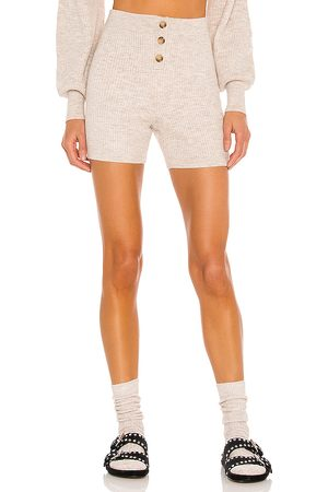 Song of Style Amanda Knit Short in
