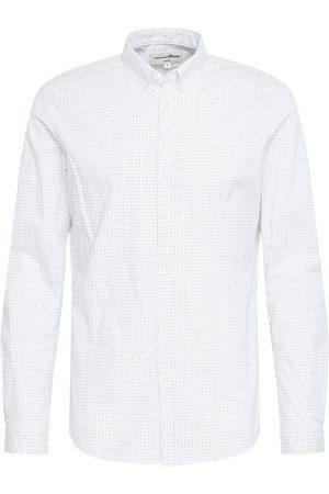 TOM TAILOR Heren Overhemden - Overhemd