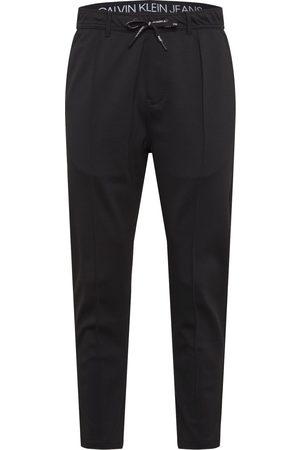 Calvin Klein Heren Pantalon - Broek 'Galfos Milano