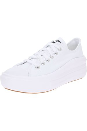 Converse Dames Lage sneakers - Sneakers laag 'Chuck Taylor All Star Move