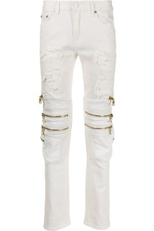 God's Masterful Children Yorke Biker jeans