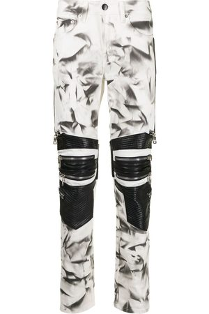 God's Masterful Children Enzo Biker jeans