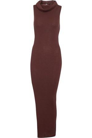 Rick Owens Wool maxi dress