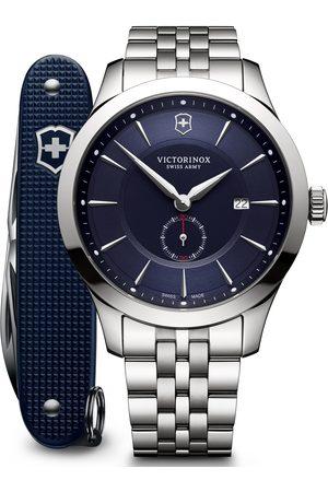 Victorinox Heren Horloges - Analoog horloge 'Alliance