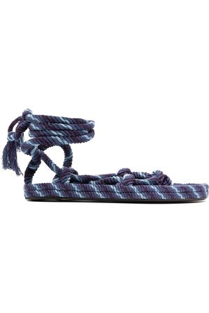 Isabel Marant Rope strap sandals