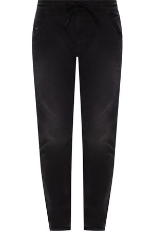 Diesel Krooley Jogg jeans with logo