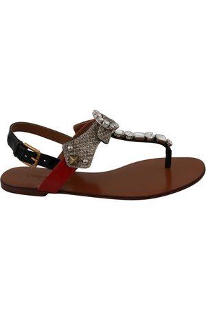 Dolce & Gabbana Dames Sandalen - Sandals