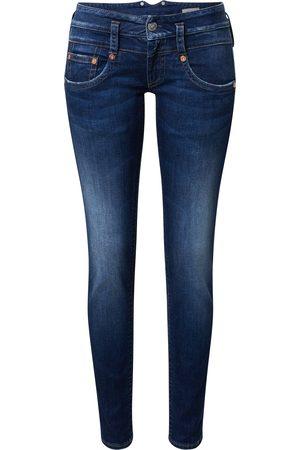 Herrlicher Jeans 'Pitch Slim Organic Denim