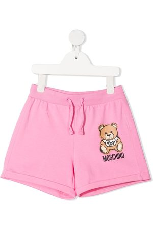 Moschino Toy Bear shorts