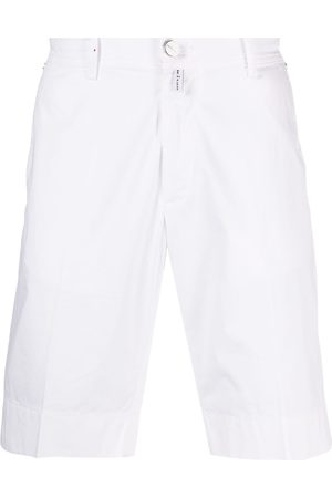 Kiton Knee-length chino shorts