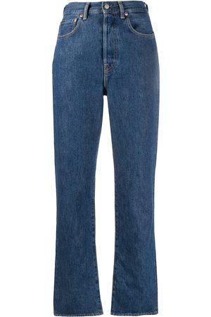 Acne Studios Mece flared jeans