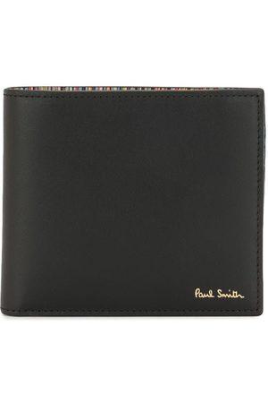 Paul Smith Leather billfold wallet