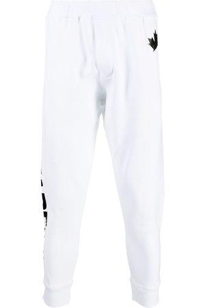 Dsquared2 Logo-print track pants