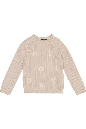 Loro Piana Cashmere knitted sweater
