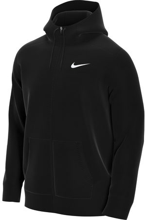 Nike Dri-fit men's full-zip trainin cz6376-010