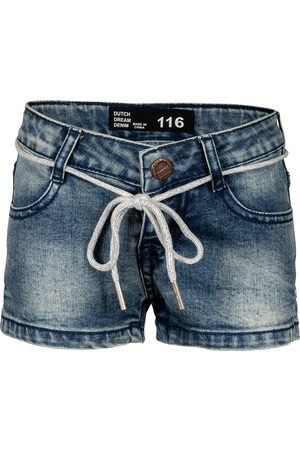 Dutch Dream Denim Jeans short
