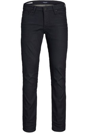 Jack & Jones Heren Slim - Tim Classic Jj 721 Slim/straight Fit Jeans Heren Blauw