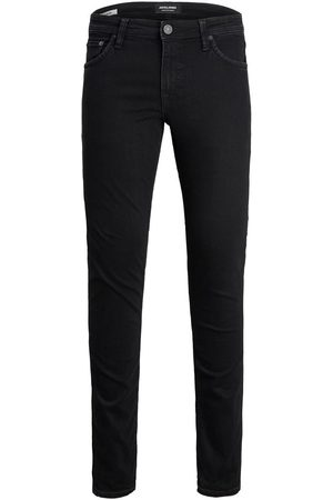 Jack & Jones Heren Slim - Tim Vintage Am 066 Lid Slim/straight Fit Jeans Heren Zwart