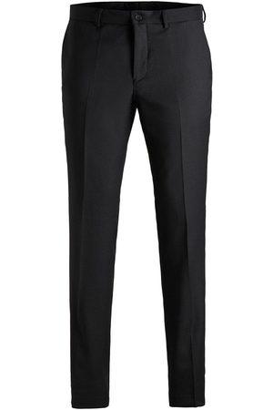 Jack & Jones Super Slim Fit Pantalon Heren Zwart