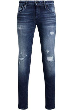 Jack & Jones Liam Original Jos 262 Skinny Jeans Heren Blauw