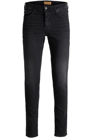 Jack & Jones Glenn Original Cj 167 Slim Fit Jeans Heren Zwart