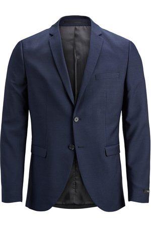 Jack & Jones Klassieke Blazer Heren Blauw